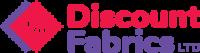 Discount Fabrics logo no web